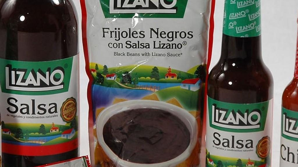 Everything Lizano © Tico Shopping