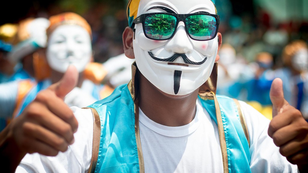 Bolivian parade   © APPhotograph / Pixabay