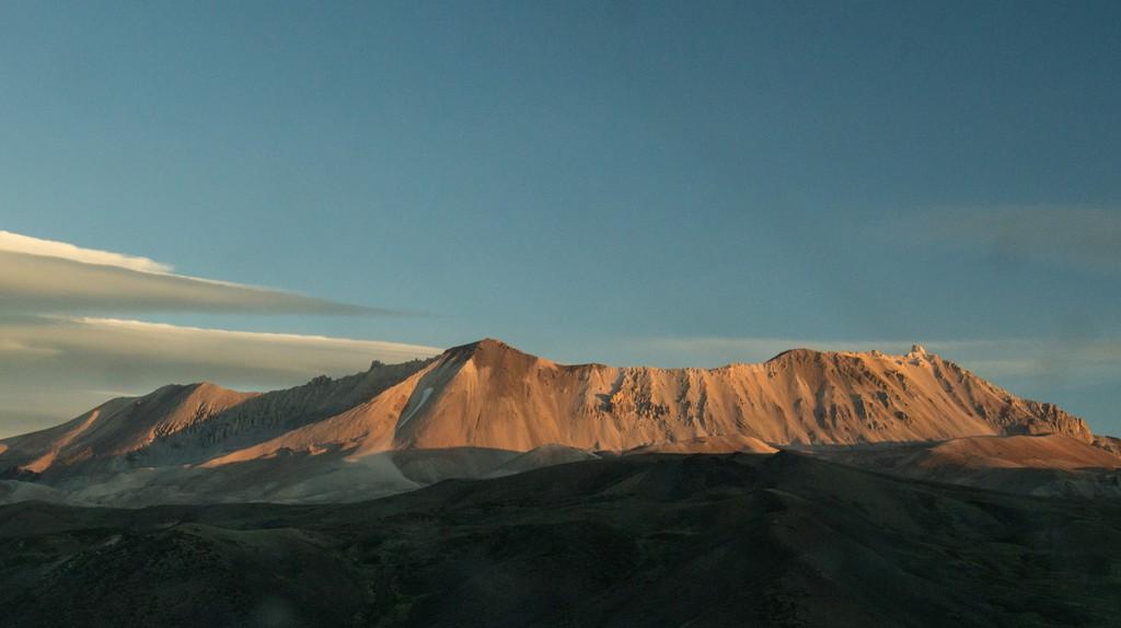 The impressive landscapes of Malargüe   © Moriz mdz/Flickr