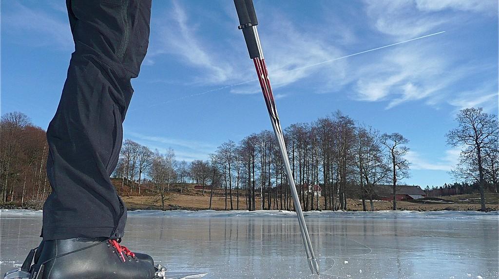 Nordic skating | © AnnaKika/Flickr