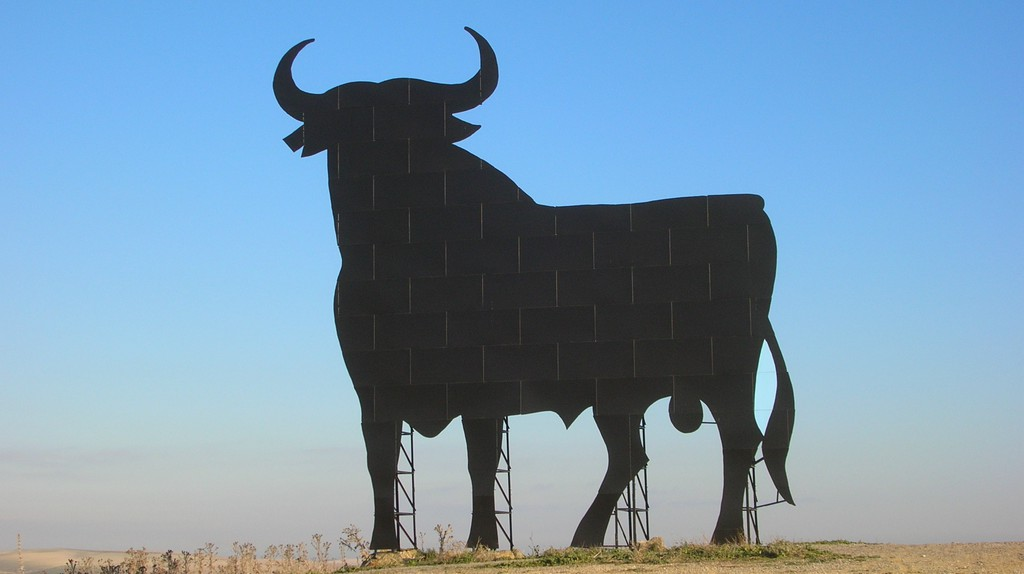 Osborne bull |  © grez/WikiCommons