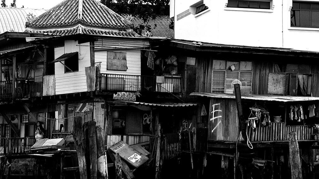Riverside, Bangkok  | © Courtesy of natclegg/Pixabay