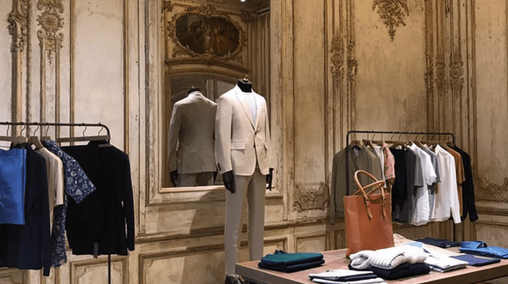 Gieves & Hawkes, Savile Row   Image courtesy of Gieves & Hawkes instagram