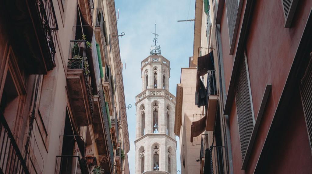 El Born District of Barcelona | Michael & Tara Castillo / © Culture Trip