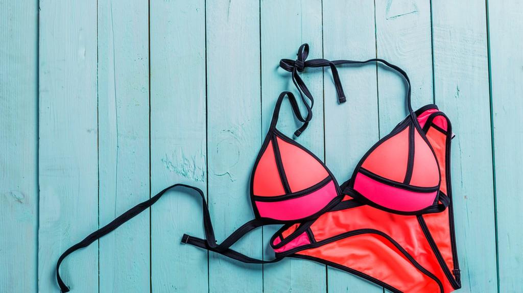 China's Bikini Contest for Over-55s is Genuine Fitspiration