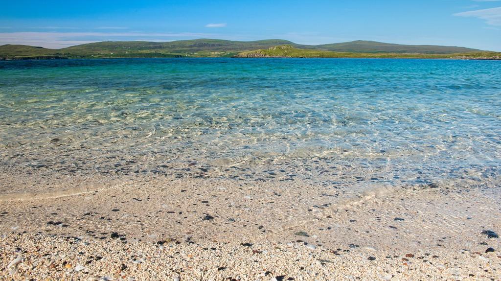Skye Coral Beach | © shilmar/pixabay