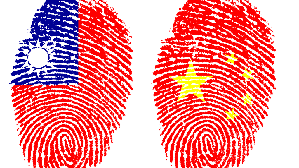 Taiwan and China | © Kurious/Pixabay