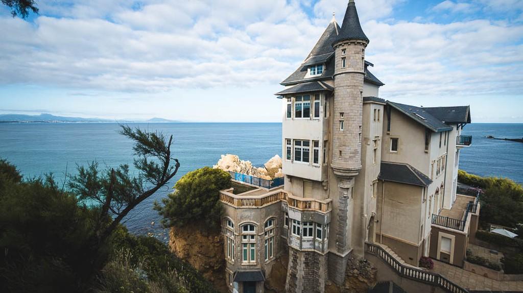 Villa Belza | © Tom Marie