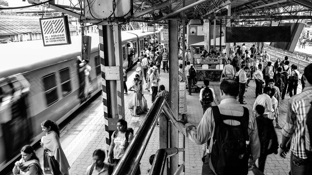 Rajarshi Mitra / Flickr
