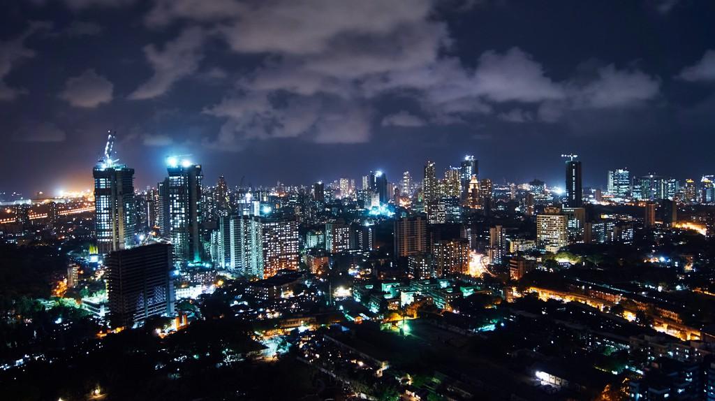 Mumbai |© Vidur Malhotra / Flickr