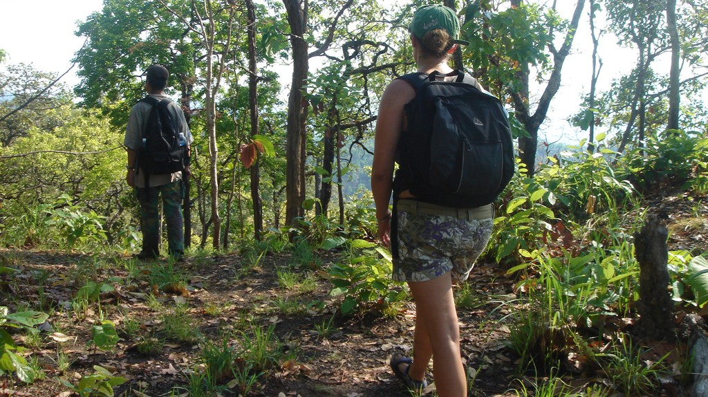 Trekking in Chiang Mai   © Ben and Katherine Photos/Flickr
