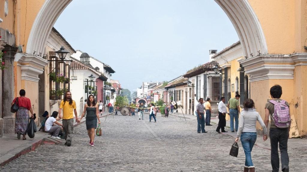 Antigua Guatemala   © Andre S. Ribeiro / Flickr