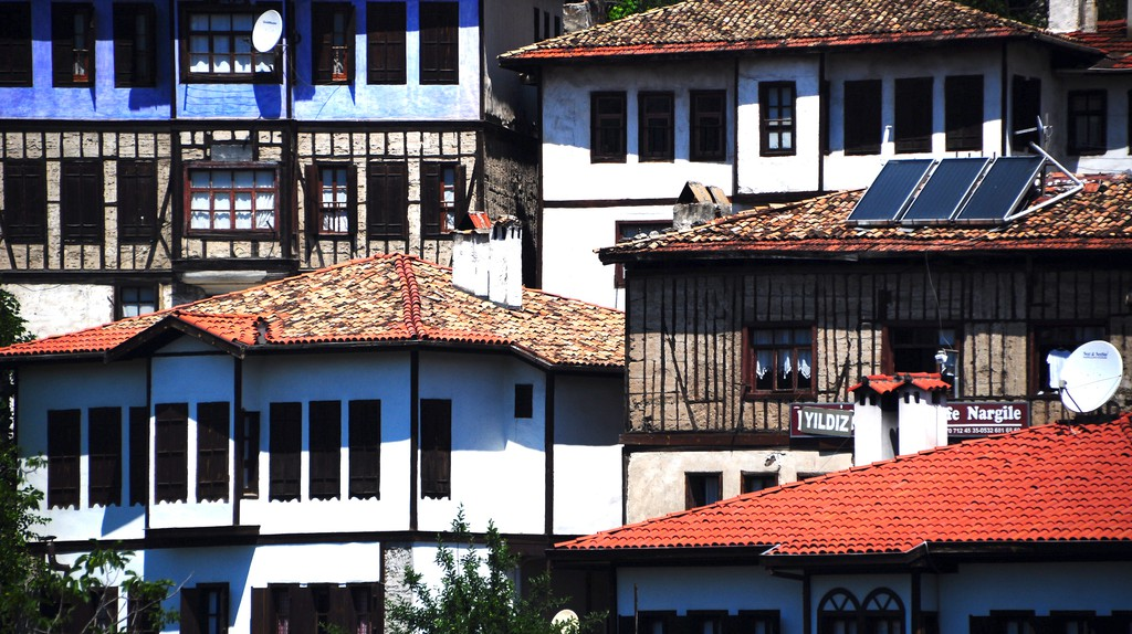 Safranbolu | © Panegyrics of Granovetter / Flickr