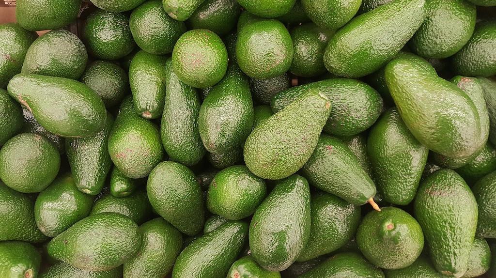 Avocados | © iwaro / Pixabay