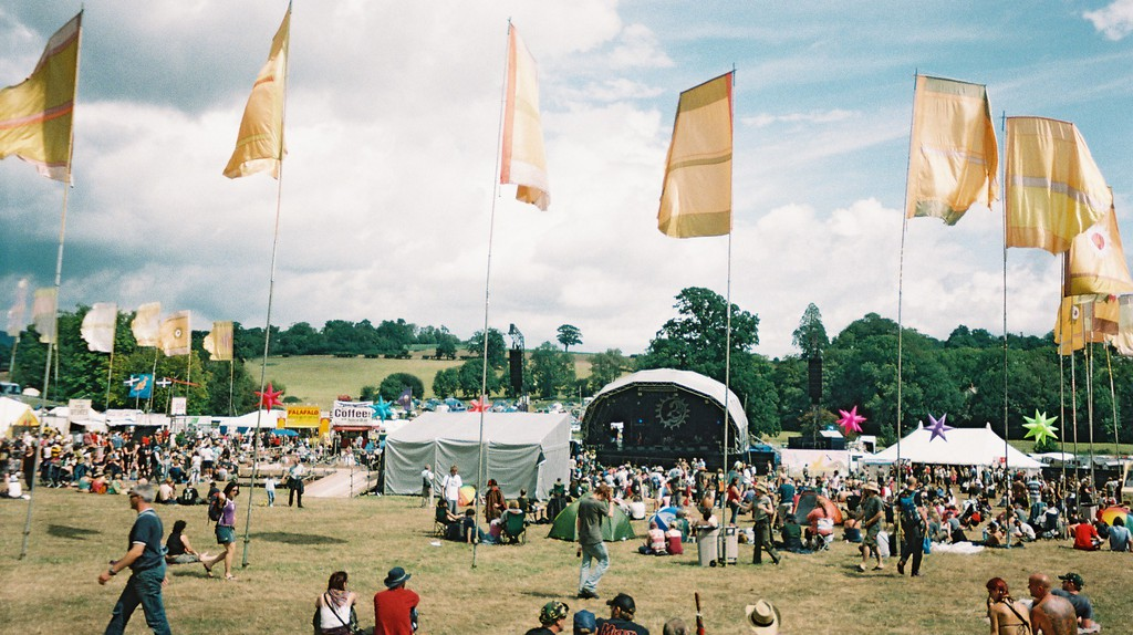 The Best Festivals in Devon and Cornwall