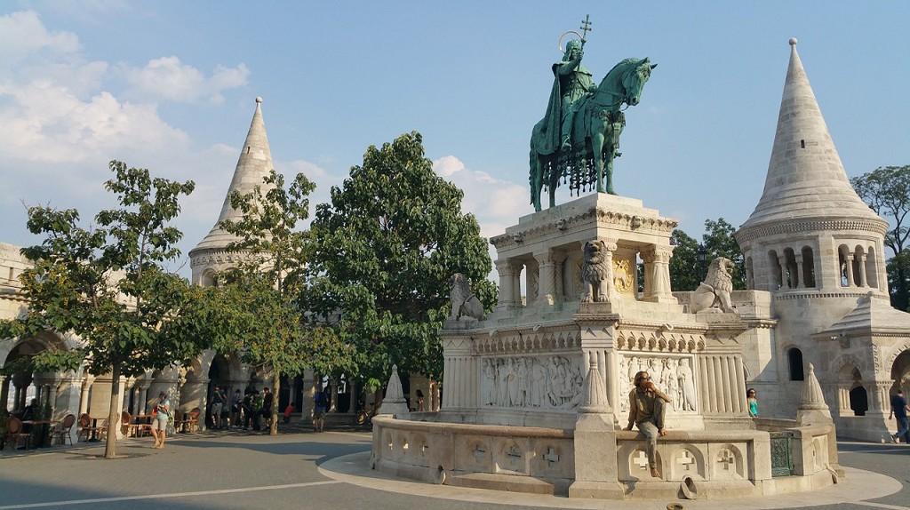 Budapest / Pixabay