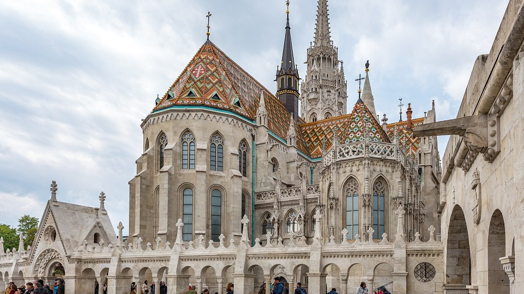 Budapest | © Keith Yahl / Flickr