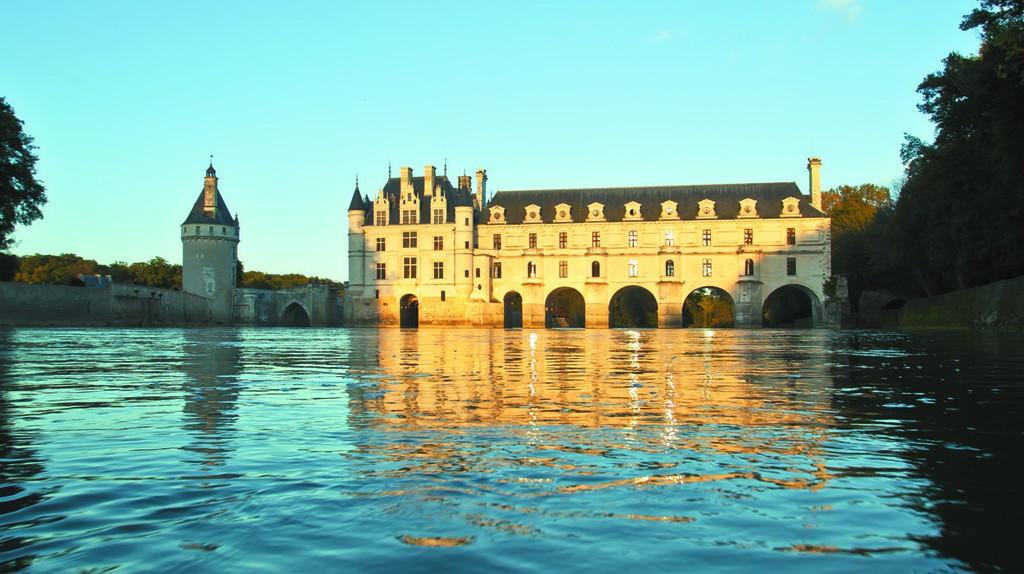 Château de Chenonceau   ©marc-jauneaud