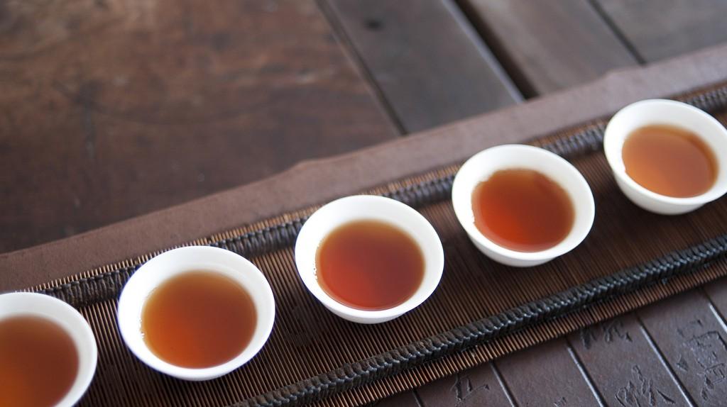 Where to Buy the Best Tea in Beijing   © aniu7839 / Pixabay