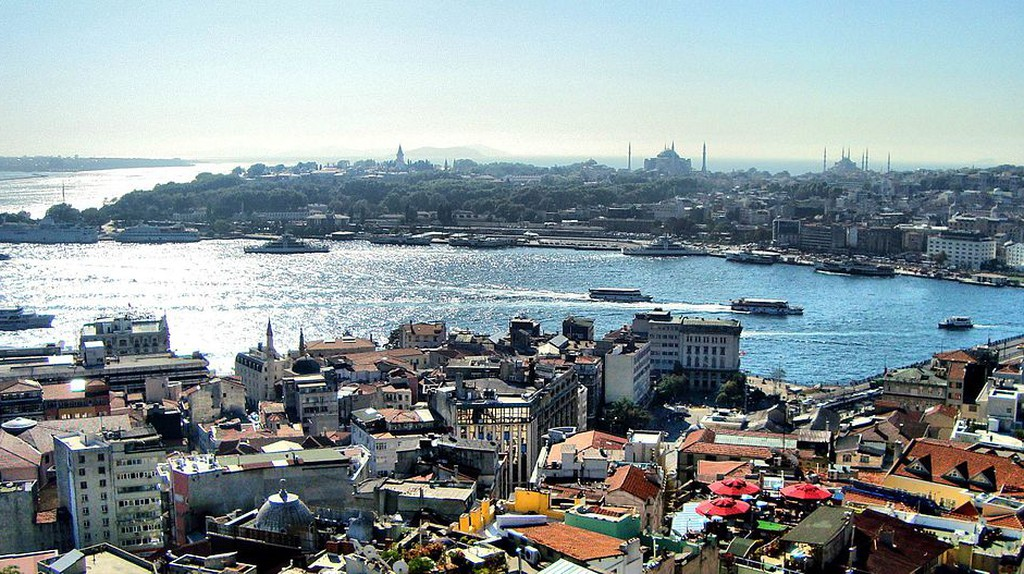 Istanbul | © Halul Comertel/Wikimedia Commons