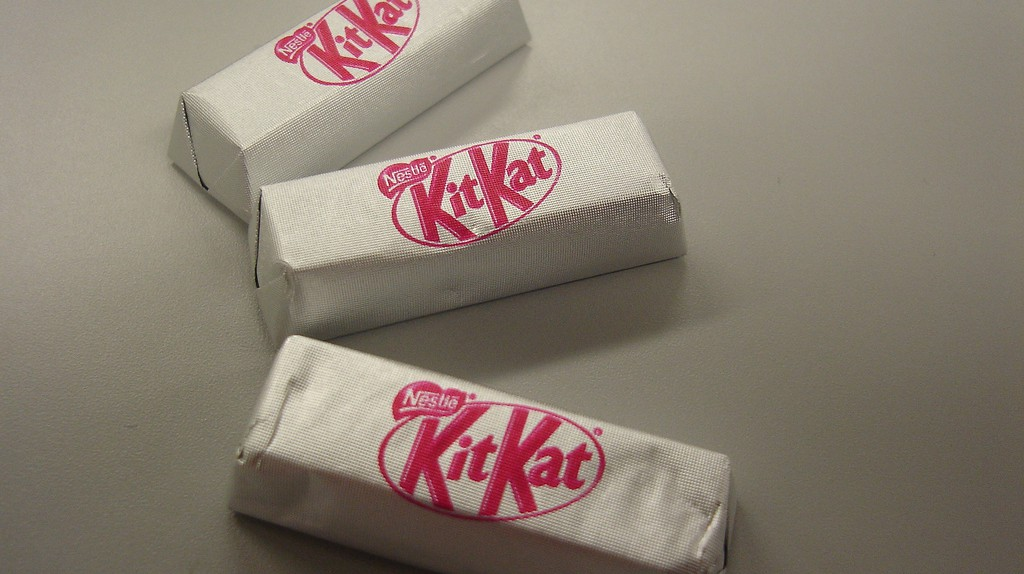 KitKat Petit | © David Pursehouse/Flickr