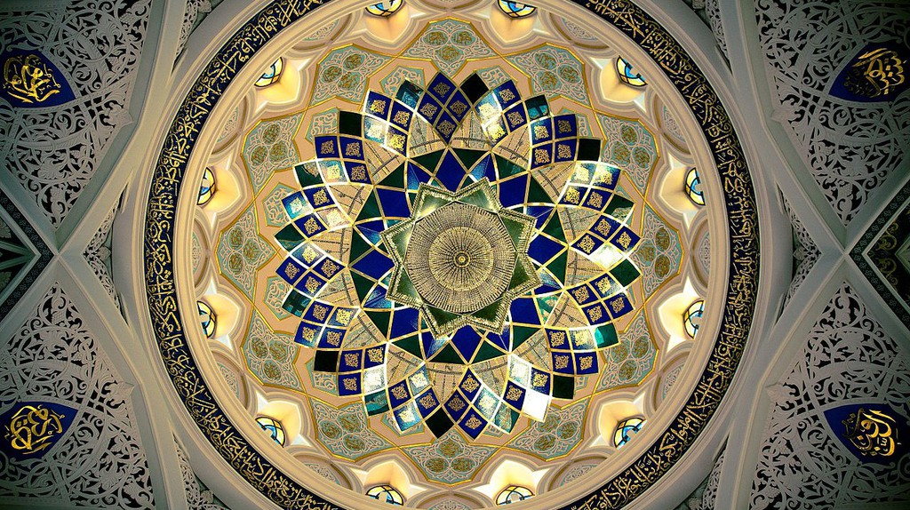 Kul Sharif Mosque, Kazan I © Airat Khayrullin / WikiCommons