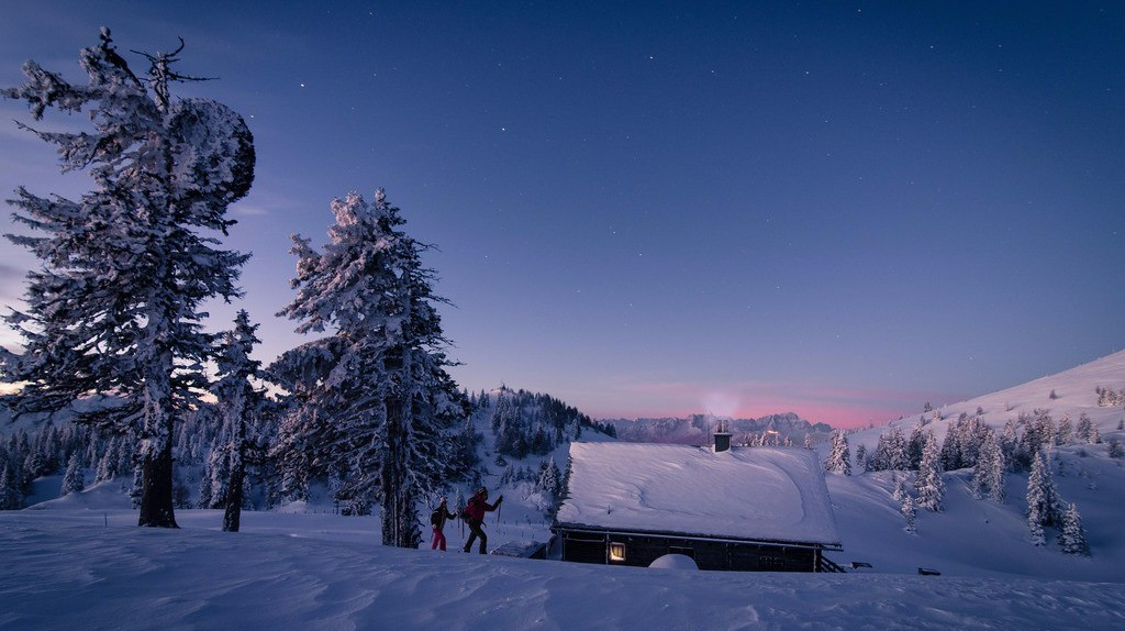 | © Austrian Tourist Board