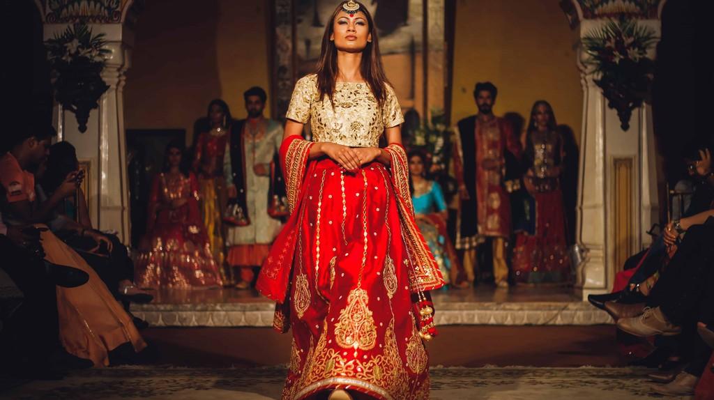 Get a Rajasthani royal look | @NaganathChiluvera/Unsplash