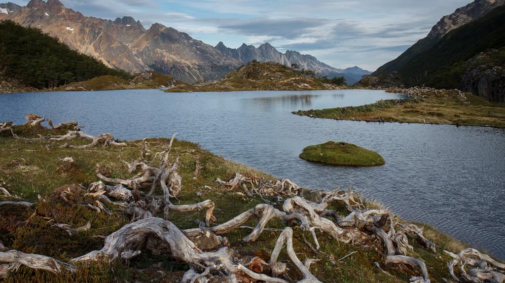 The incredible landscapes of Tierra del Fuego | © Petr Meissner/Flickr