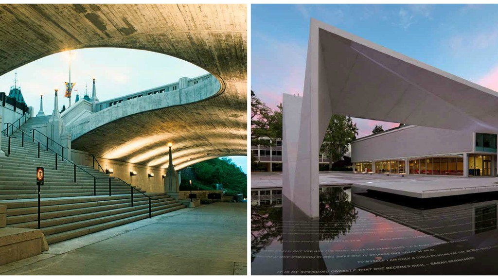 PFS Studio - Landscape and Urban Design Firm of the Year   © PFS Studio