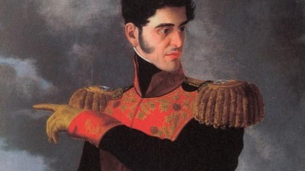 Antonio López de Santa Anna | © WikiCommons