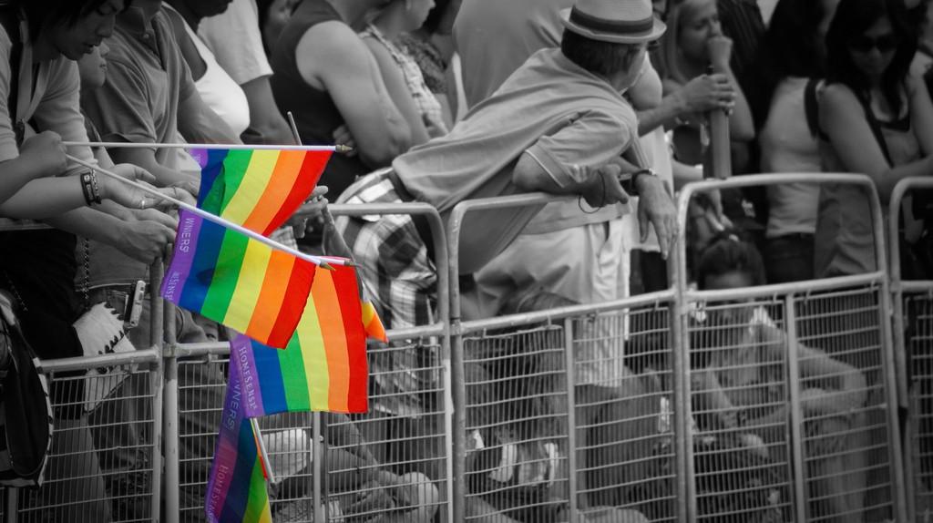 Pride Toronto | © Stephen Weppler / Flickr