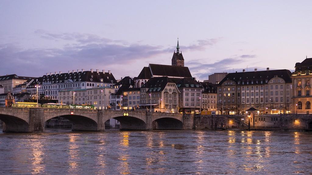 Why you should visit Basel, Switzerland's beautiful city on the Rhine | © skeeze/ Pixabay