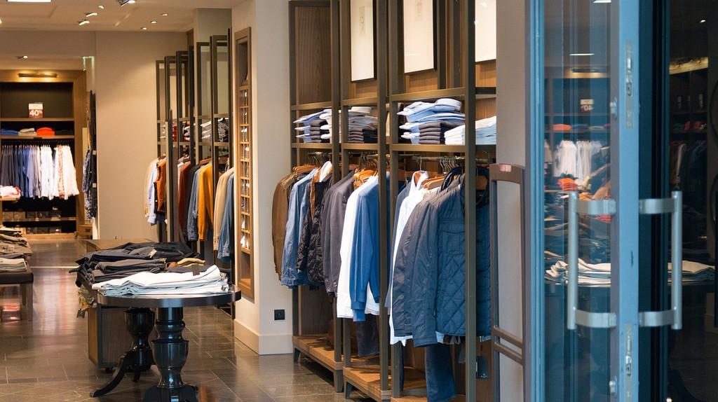 Luxury shopping | Pixabay
