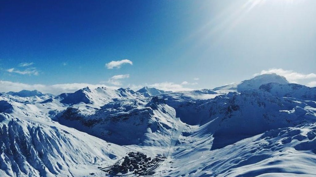 Tignes | Harriet Mann / © Culture Trip
