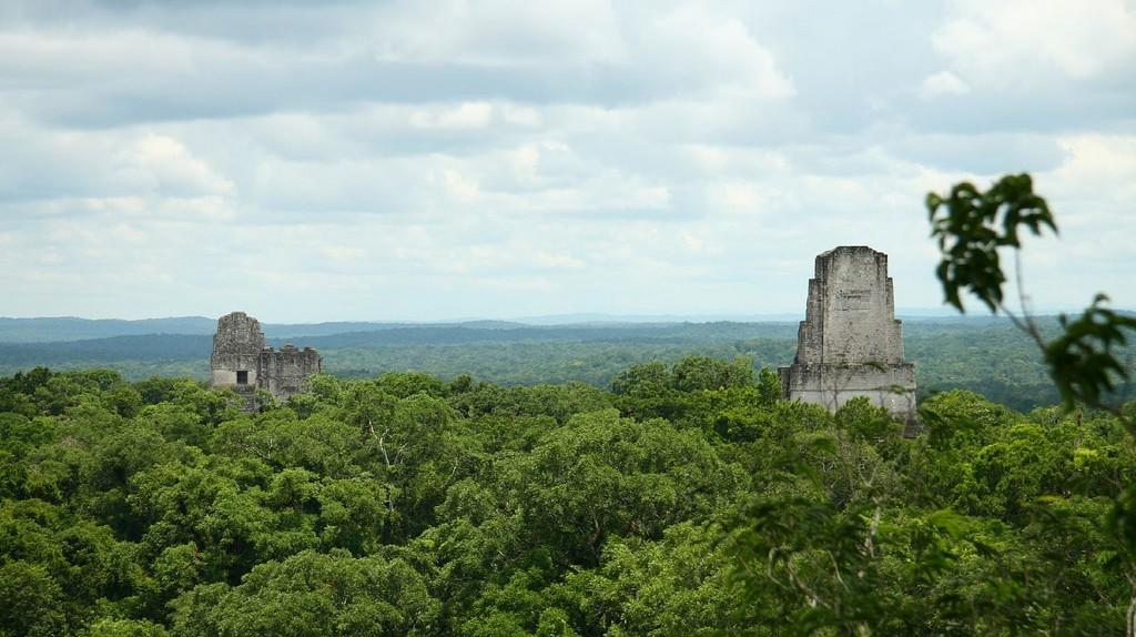 Tikal, Peten, Guatemala   © mockney_piers / Flickr