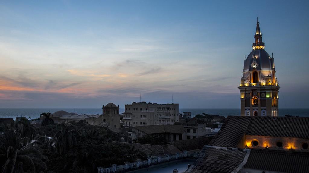 Cartagena | © Jack Zalium / Flickr
