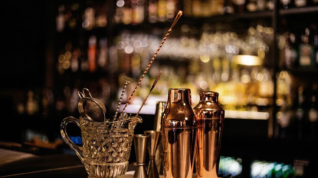 Cocktail bar | © Hotel du Vin & Bistro / Flickr