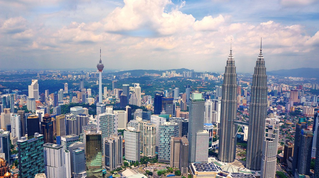 Malaysia was Expat Insider's biggest winner in 2017; Pexels/pixabay
