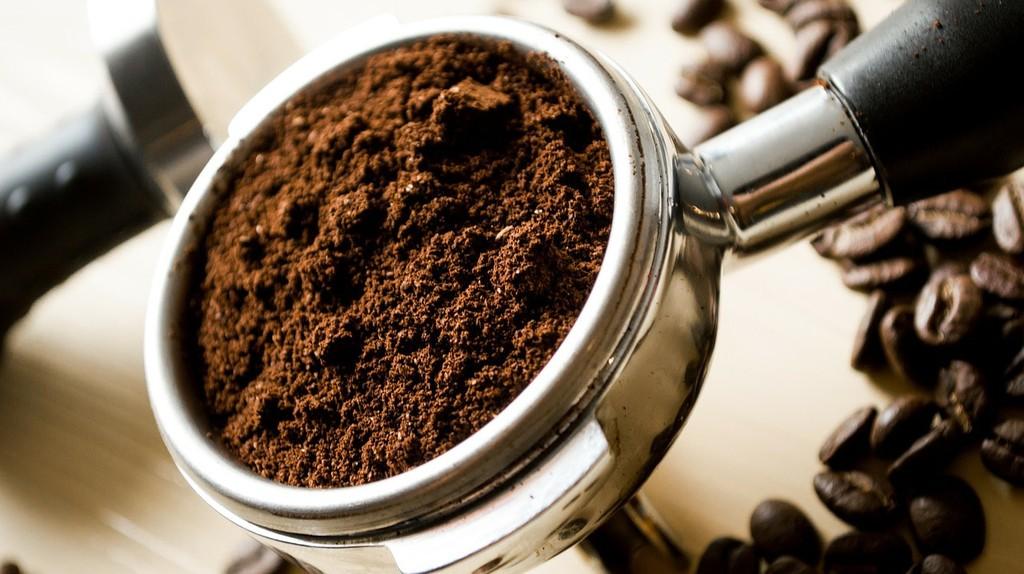 Find some great coffee in Hawaii | © eliasfalla / Pixabay