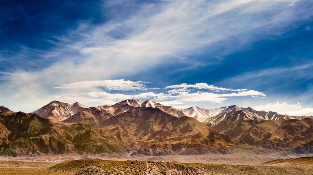 Beautiful Mendocino scenery   © dinobike [ßeta]/Flickr