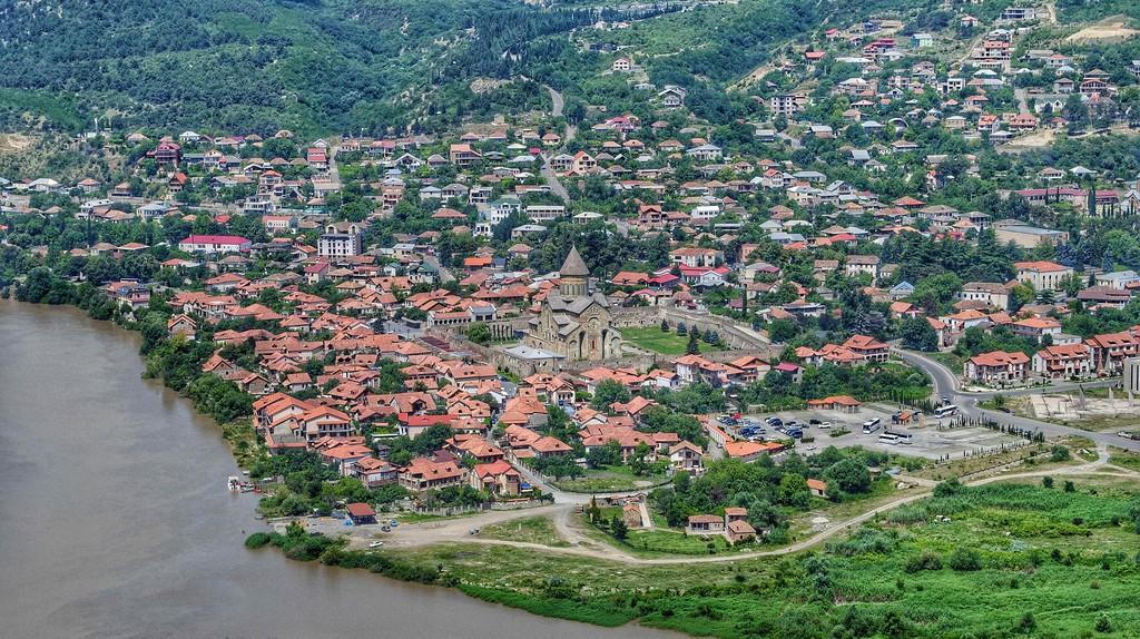 Mtskheta | © Baia Dzagnidze