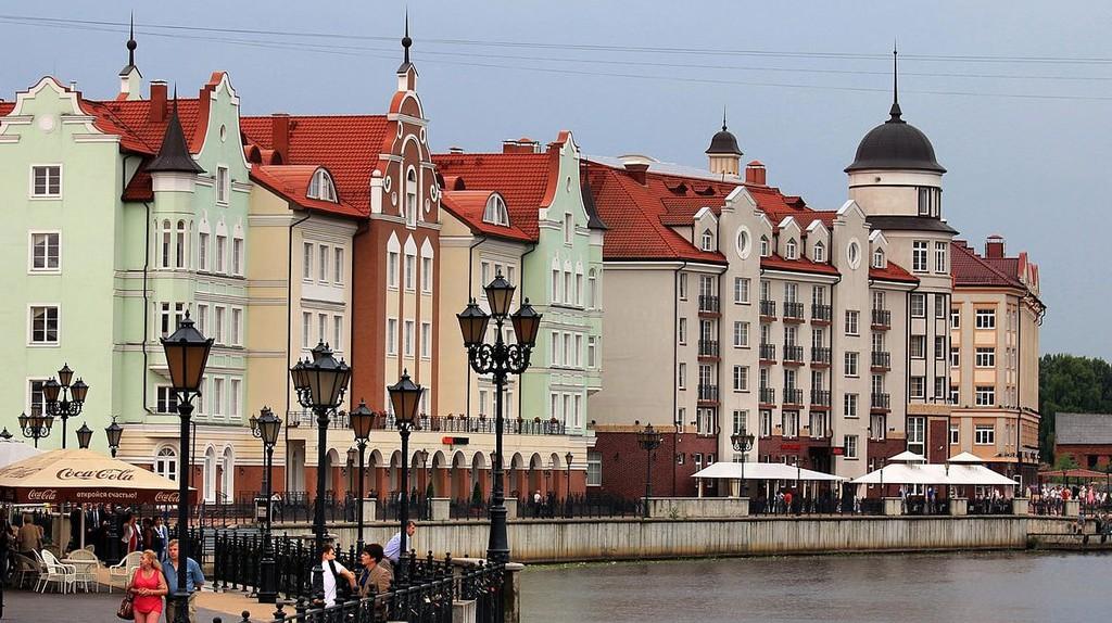 Kaliningrad   © Aleksander Kaasik / Flickr