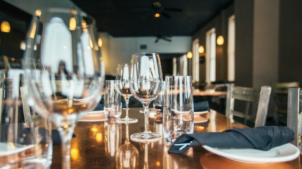Best Restaurants in Chorlton and Didsbury | © Michael Browning / Unsplash