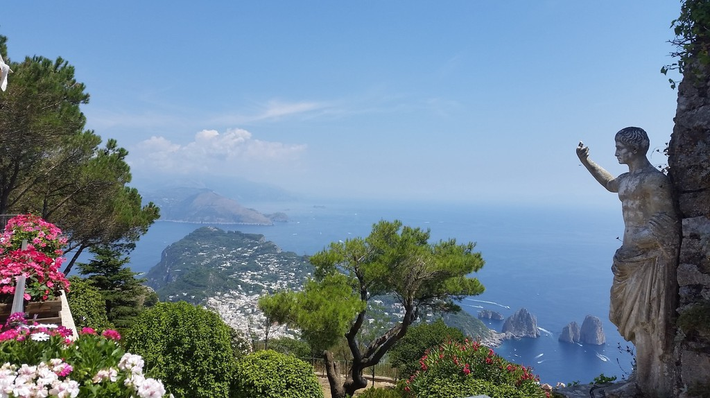 The Best Day Trips From Sorrento, Italy