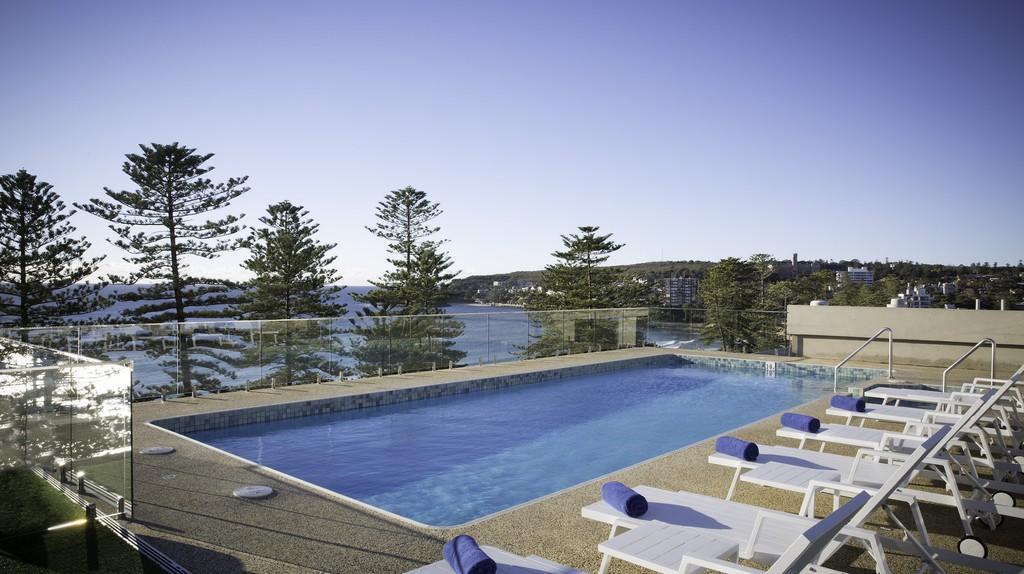 The Best Beachside Hotels in Sydney