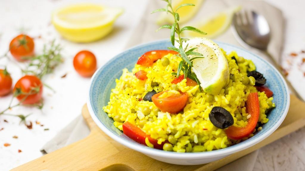 Find vegetarian food in Galicia, Spain | ©Einladung_zum_Essen / Pixabay