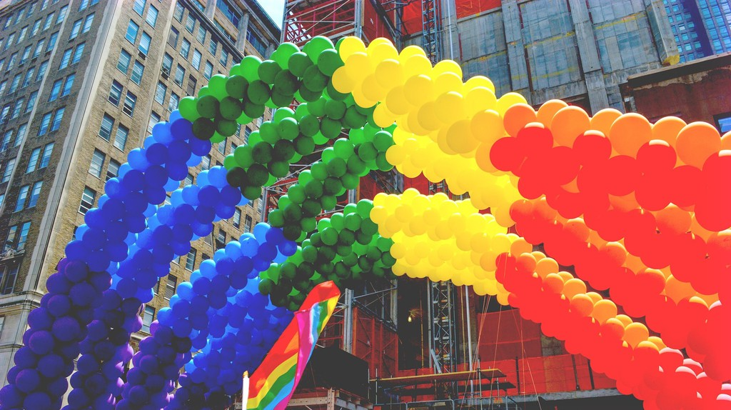LGBT Colombia | © gagnonm1993 / Pixabay