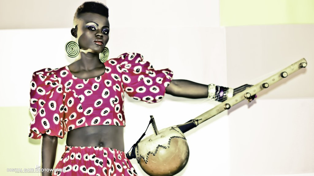 Courtesy of Wiyaala