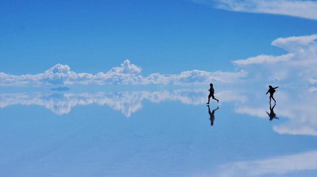Salar de Uyuni, Boliva | © abc1234 / Shutterstock